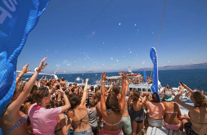 What To Know Before Your Next Boat Party