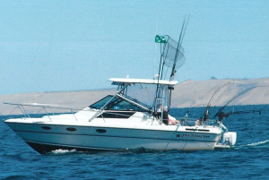 Fishing Charter Service