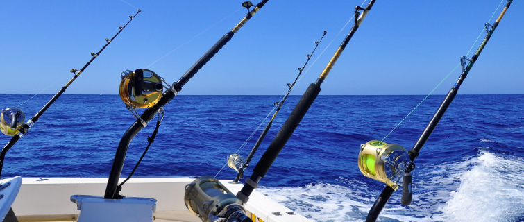 Fishing Equipment – Choosing the Right Fishing Equipment
