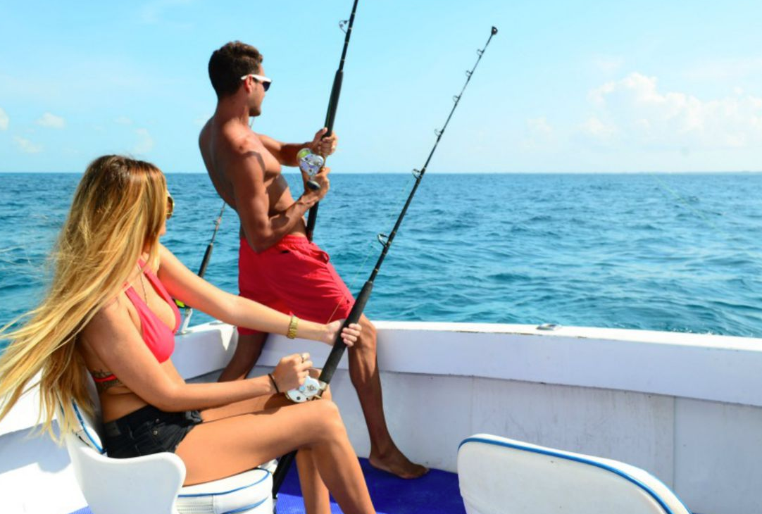 Tips For Charter Fishing